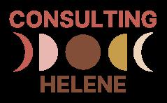 consulting helene logo